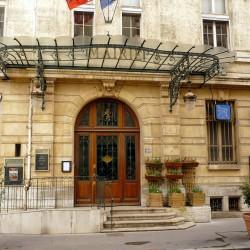Mairie - Lyon 3